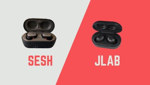 Skullcandy Sesh vs Jlab Jbuds Air