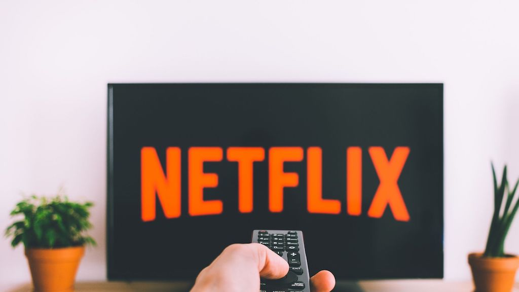 How to Share Netflix Account